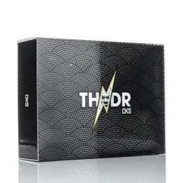 CKS THNDR 240W Vape Kit with BOLT MESH Tank