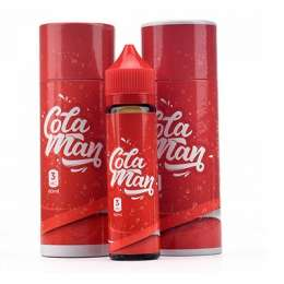 Cola Man E-Liquid 60mL