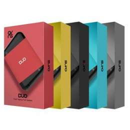 OVNS DUO Dual Vaping Pod System |pods