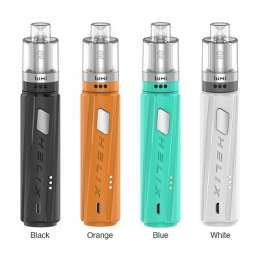 Digiflavor Helix Starter Kit with Lumi Mesh Tank