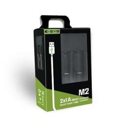 E-SYB M2 Portable USB Battery Charger