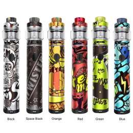 Freemax Twister 80W Kit - Fireluke 2 Tank