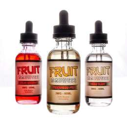 Fruit Madness E-liquids - 60ML