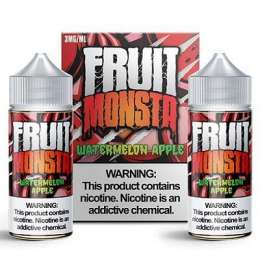 Fruit Monsta E-Liquid 200mL