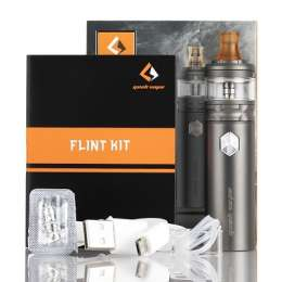 Geek Vape FLINT All-in-One Starter Kit