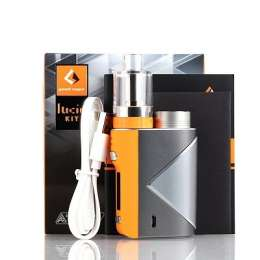 Geek Vape LUCID 80W Kit | Vape Kits