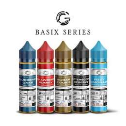 Glas Basix E-Liquid 60mL