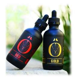 Gost Vapor by Ruthless E-Liquids - 120 ML