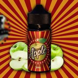 Granny's Apple by By vape style | 100mL E-Liquid