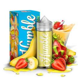 Humble Juice Co. E-Liquid 120mL