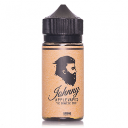 Johnny Applevapes Southern Bread Pudding E-Liquid 100mL
