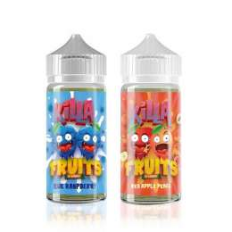 Killa Fruits E-Liquid 100mL