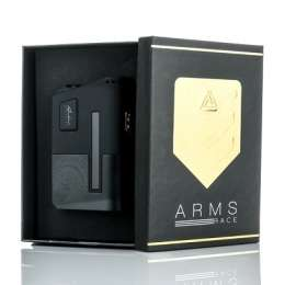 Limitless Arms Race 200W LMC Box Mod