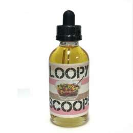 Loopy Scoops by G Fire E-Juice 120mL