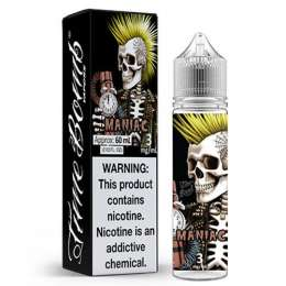 TIME BOMB E-Liquid 60ml