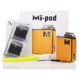Mi-Pod Ultra-Portable Starter Kit