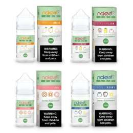 NAKED 100 CBD 30ml