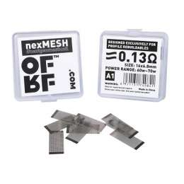 OFRF nexMESH Prebuilt Wire - 10PCS