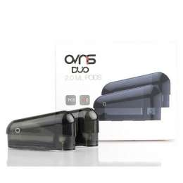 Ovns Duo Replacement Pod Cartridge 2pcs/pack