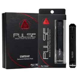Limitless Mod Co. Ply Rock Pulse Pod System