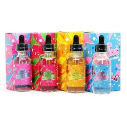 Pop Clouds E-liquids -120ML