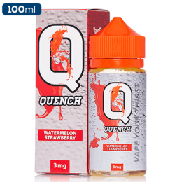 Quench Premium E-Liquid | 100mL