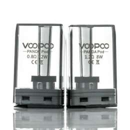 VooPoo Panda Replacement Pod - 1PC pack