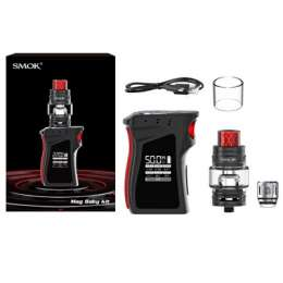 SMOK MAG Baby Kit with TFV12 Baby Prince Tank