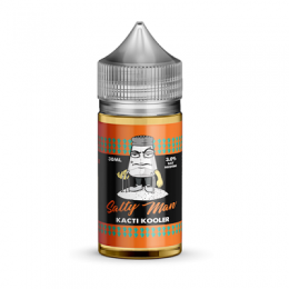 Salty Man E-Liquid 30mL