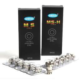 Sigelei MS Coil - Sobra Kit Replacement Coils