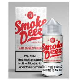 Smoke Deez E-Liquid 100mL