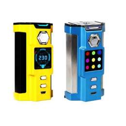 SnowWolf VFENG 230W TC Starter Kit