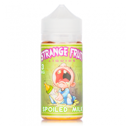 Strange Fruit Liquids by Puff Labs Premium Vape eJuice