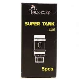 Super Tank Coils (5 Pack)