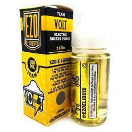 Team Liquid 100ML By EZO E-Liquid