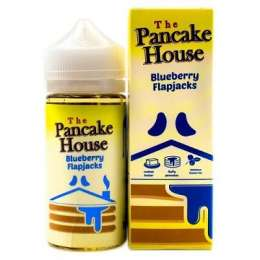 The Pancake House 100mL by Gost Vapor E-Juice