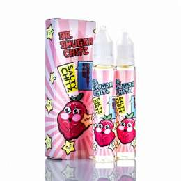 Dr Shugar Chitz - Salty Chitz 60mL E-Liquid