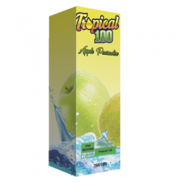 Tropical 100 E-Liquid 100mL