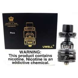 UWELL Crown 4 IV Sub-Ohm Tank | Vape Tanks