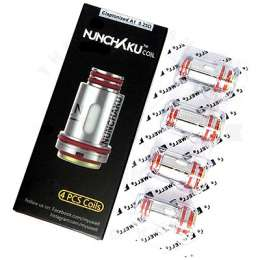 Uwell Nunchaku Replacement Coils 4/Pack