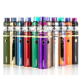 VOOPOO Caliber 110W Starter Kit | UFORCE Tank Kit | Vape Kits