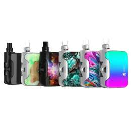 Vaptio Fusion All-in-One Vape Kit