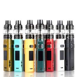 Voopoo Rex 80W Starter Kit with Uforce Tank