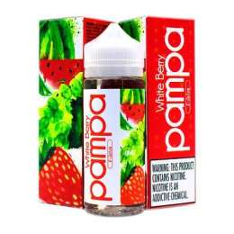 PAMPA E-Juice 120mL