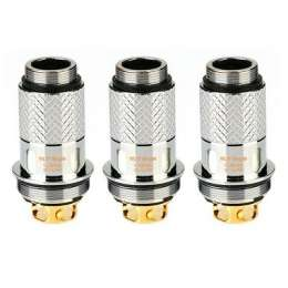 Wismec WL01 0.15ohm Single Coils 3/Pack