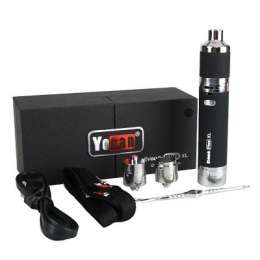 Yocan Evolve Plus XL Wax Vaporizer Pen Kit