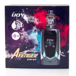iJoy Avenger Starter Kit (With Batteries)