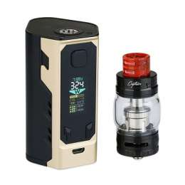 iJoy Captain X3 324W Starter Kit