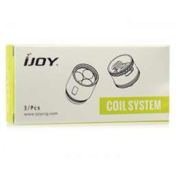 iJoy X3 Replacement Coil