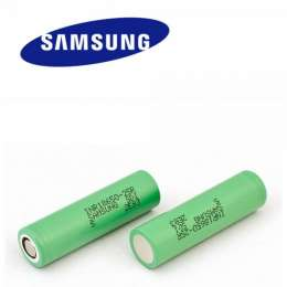 Samsung 2500-MAH Battery